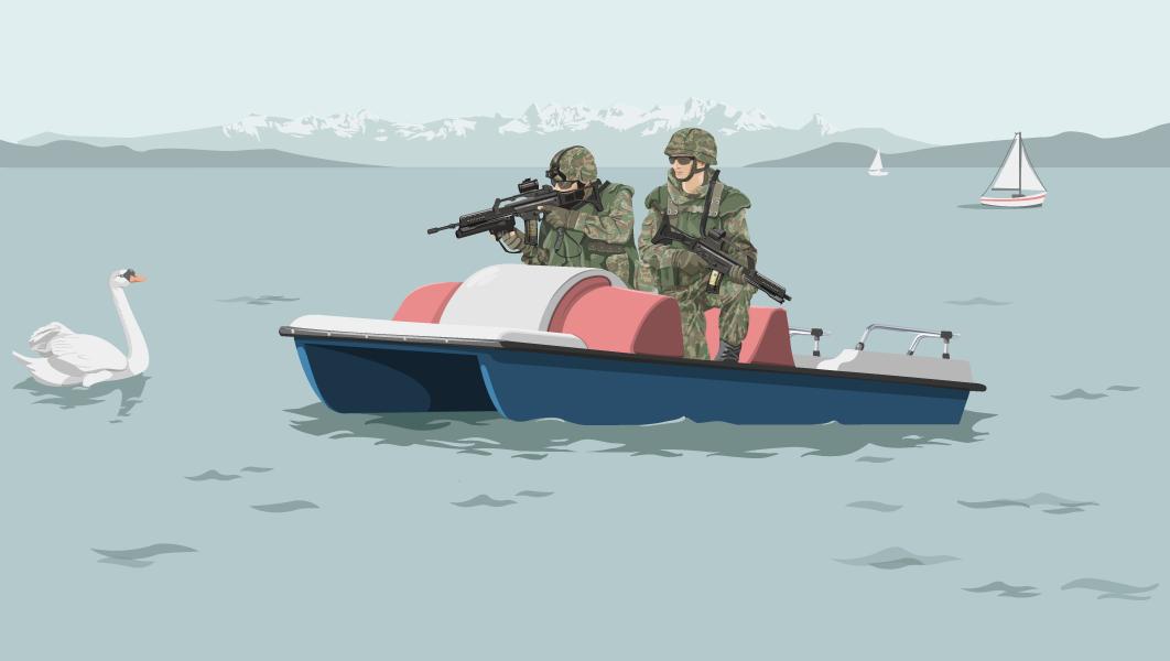 Tretboot_Klein