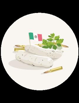 mexikanische-weisswurst